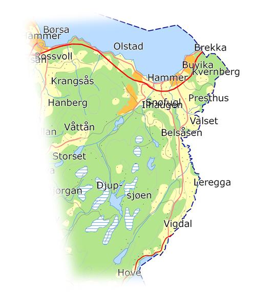 buvika kart Buvik Grunneierlag buvika kart